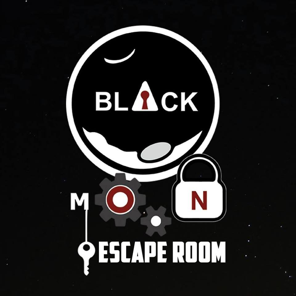 BlackMoon Escape Room